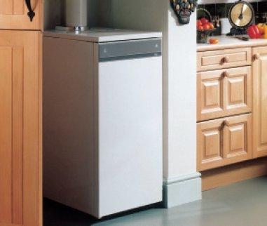 modern central heating. Black Bedroom Furniture Sets. Home Design Ideas